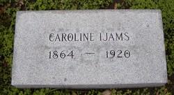Caroline Ijams