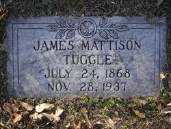 James Mattison Tuggle