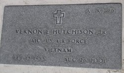 Vernon Elwood Skip Hutchison, Jr