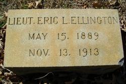 Lieut Eric Lamar Polly Ellington