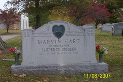 Florence <i>Ziegler</i> Hart
