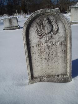 Adoniram Judson Aldrich