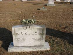 Mason Ozley