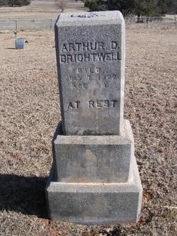 Arthur D. Brightwell