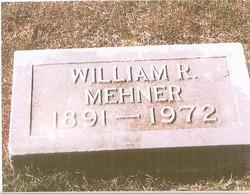 William Richard Mehner