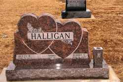 Robert S Halligan