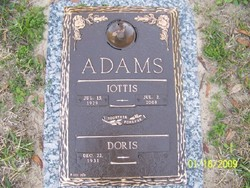 Iottis Adams, Jr