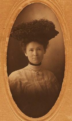 Elsie Vernon <i>Corbin</i> Beeman