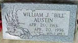 William James Austin