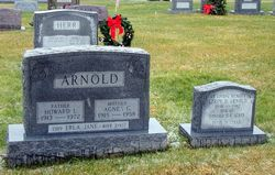 Leroy Herr Arnold