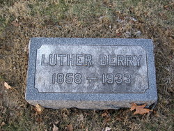 Luther Berry