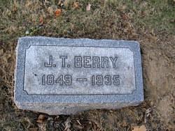 J. T. Berry