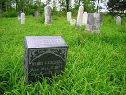 Henry C. Goeddel