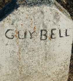 Guy Bell