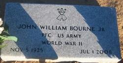 John William Bourne, Jr