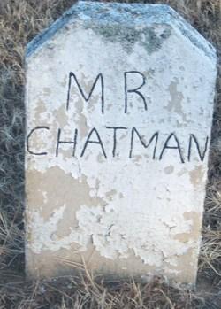 Male Chatman