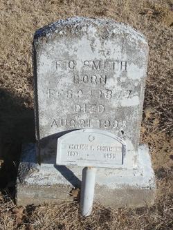 Frank C. Smith