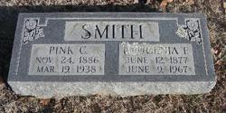 Pinkney C. Smith