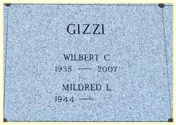 Mildred L Mid <i>Shaw</i> Gizzi