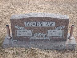 Martha L. Bradshaw