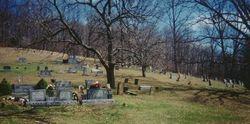 Southfork Cemetery
