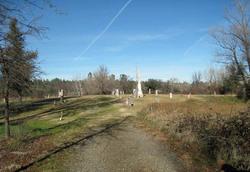 Millville IOOF Cemetery