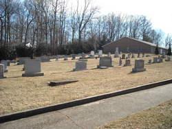 Mount Moriah Wesleyan Church Cemetery