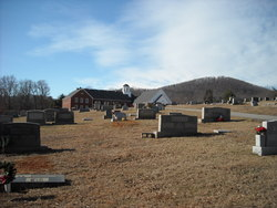 Piney Mountain Methodist Cemetery