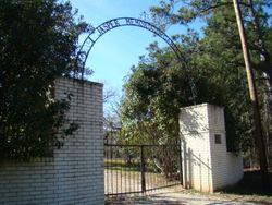 Jasper Memorial Gardens
