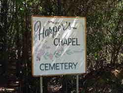 Harpers Chapel Cemetery