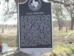 Lilac Cemetery