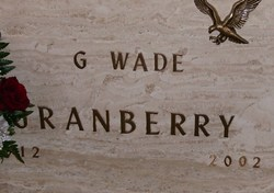 G. Wade Granberry