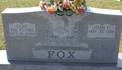 Henry Clay Fox