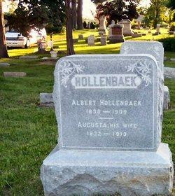 Albert Hollenback