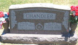 Cleve Chandler