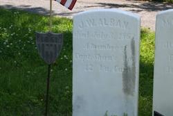 John W. Alban