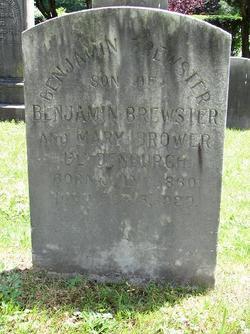 Benjamin Brewster Blydenburgh