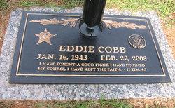 Capt Albert Edward Eddie Cobb