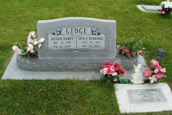 Nathan Rames Gedge
