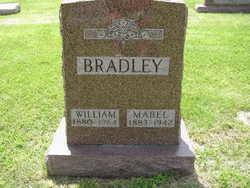 William Thomas Bradley