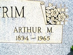 Arthur M. Antrim
