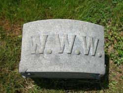 William W Watson