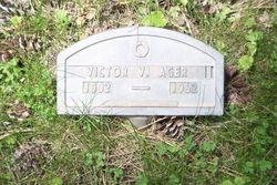 Victor Van Dorn Ager