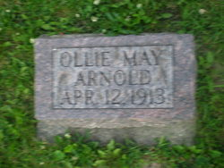Ollie May Arnold