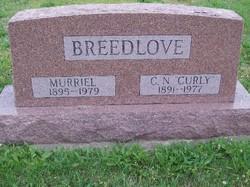 Muriel <i>Beaver</i> Breedlove