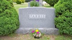 Ralph Webster Farris