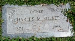 Charles Maurer Fuller