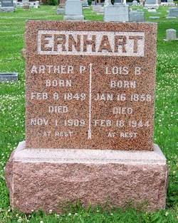 Arthur P Ernhart