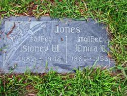 Sidney Ward Jones