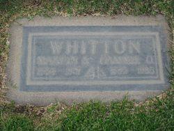 Cammie O. Whitton